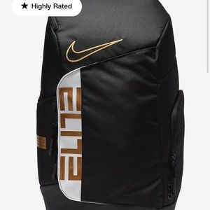 Nike Elite backpack brand new with tags